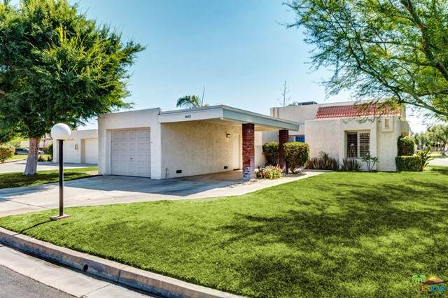 1662 Fairway Circle, Palm Springs, CA 92264 (#21749250) :: Realty ONE Group Empire