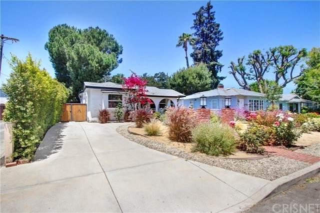 5617 Cantaloupe Avenue, Valley Glen, CA 91401 (#SR21128963) :: Cochren Realty Team | KW the Lakes