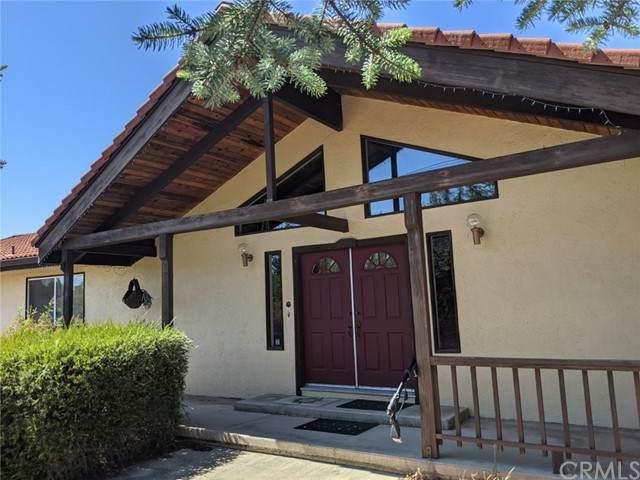 9714 Tenaya Way, Kelseyville, CA 95451 (MLS #LC21129702) :: Desert Area Homes For Sale