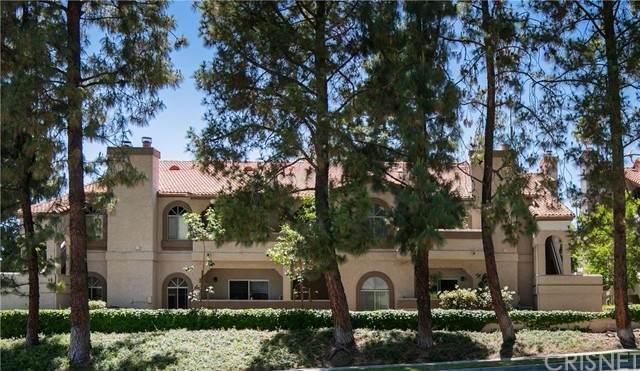 7125 Woodlake Avenue F, West Hills, CA 91307 (#SR21129501) :: Swack Real Estate Group | Keller Williams Realty Central Coast