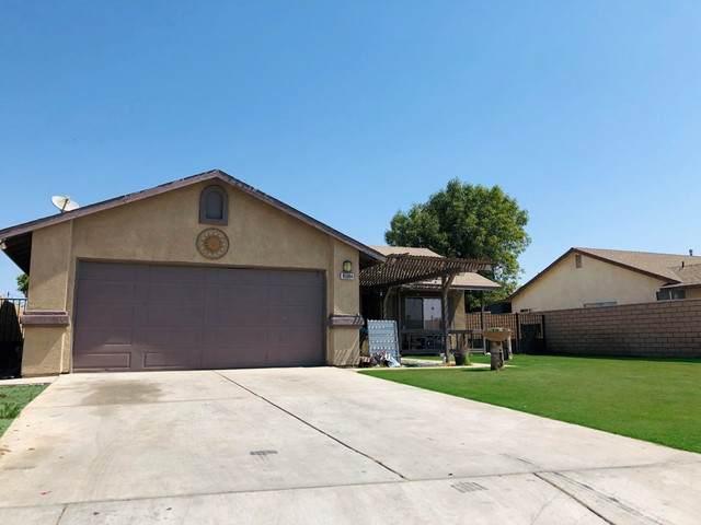 85084 Calle Rosa, Coachella, CA 92236 (#219063567DA) :: Berkshire Hathaway HomeServices California Properties