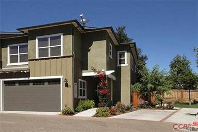 310 Creekview Court, Arroyo Grande, CA 93420 (#PI21127939) :: Swack Real Estate Group | Keller Williams Realty Central Coast