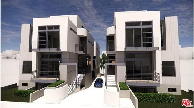 325 Robinson Street, Los Angeles (City), CA 90026 (#21749334) :: Berkshire Hathaway HomeServices California Properties