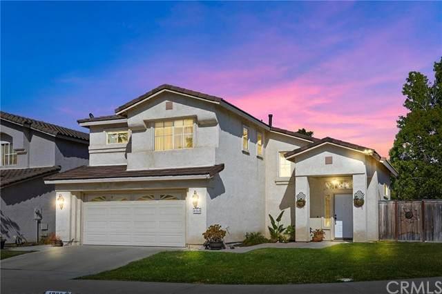 4860 Seascape Drive, Oceanside, CA 92057 (#SW21129302) :: Zember Realty Group