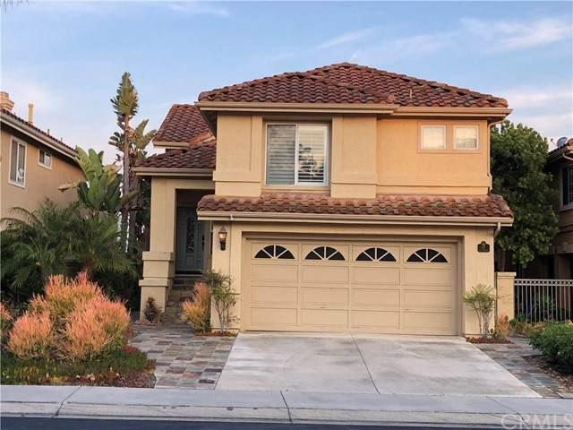 67 San Raphael, Dana Point, CA 92629 (#OC21129706) :: Berkshire Hathaway HomeServices California Properties