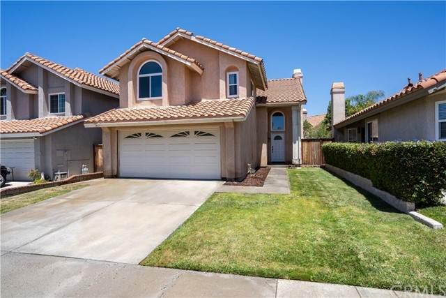 11 Firethorn, Rancho Santa Margarita, CA 92688 (#PW21128483) :: Legacy 15 Real Estate Brokers