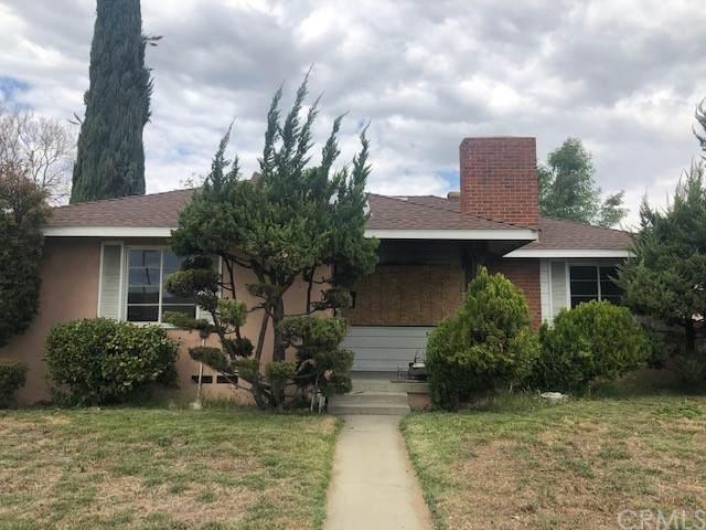 679 James Place, Pomona, CA 91767 (#CV21129779) :: Berkshire Hathaway HomeServices California Properties