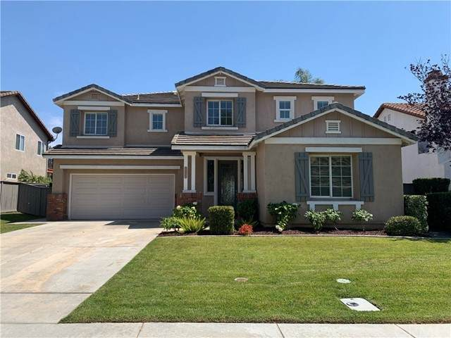 31975 Luzon Street, Temecula, CA 92591 (#SW21129659) :: Steele Canyon Realty