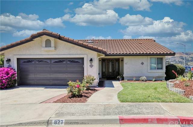827 N 5th Street, Grover Beach, CA 93433 (#PI21127156) :: Swack Real Estate Group | Keller Williams Realty Central Coast