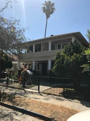 5306 Monte Vista Street, Los Angeles (City), CA 90042 (#MB21129104) :: Berkshire Hathaway HomeServices California Properties