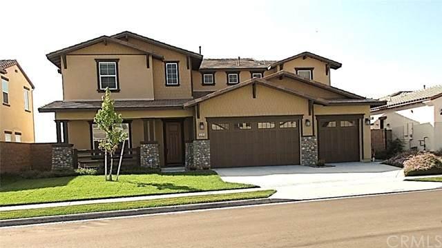 12181 Fargo Court, Rancho Cucamonga, CA 91739 (#CV21129645) :: Z REALTY