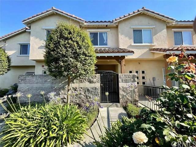 1309 Stevens Avenue B, San Gabriel, CA 91776 (#AR21129802) :: Wendy Rich-Soto and Associates
