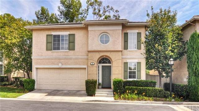 77 Melrose Drive, Mission Viejo, CA 92692 (#DW21118822) :: Legacy 15 Real Estate Brokers
