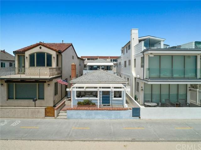 3405 W Oceanfront, Newport Beach, CA 92663 (#NP21129805) :: Hart Coastal Group