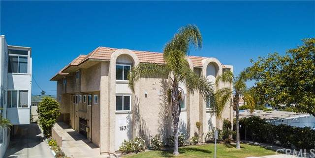 157 Paseo De La Concha #4, Redondo Beach, CA 90277 (#SB21129307) :: Powerhouse Real Estate