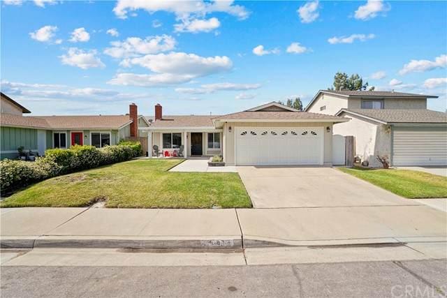 4049 Tano Street, Chino, CA 91710 (#TR21129273) :: Berkshire Hathaway HomeServices California Properties