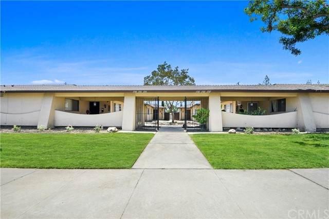 1711 Appleton Way, Pomona, CA 91767 (#AR21129688) :: Berkshire Hathaway HomeServices California Properties