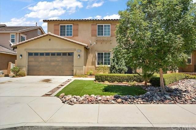 13007 Leawood Street, Victorville, CA 92392 (#CV21129884) :: Berkshire Hathaway HomeServices California Properties