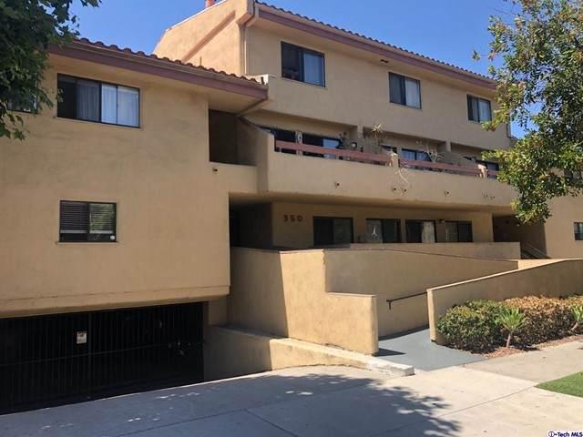 350 Burchett Avenue #225, Glendale, CA 91203 (#320006480) :: The Miller Group