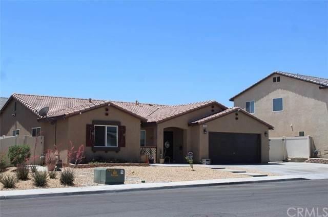 916 Bluebird Street, Barstow, CA 92311 (#CV21129911) :: Team Forss Realty Group