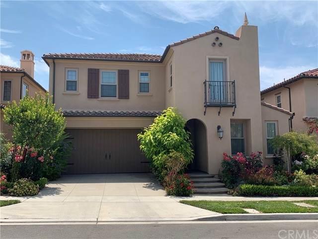 60 Cortland, Irvine, CA 92620 (#OC21129919) :: Berkshire Hathaway HomeServices California Properties