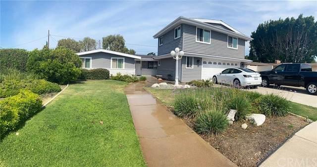 14221 Dall Lane, Tustin, CA 92780 (#OC21129758) :: Z REALTY