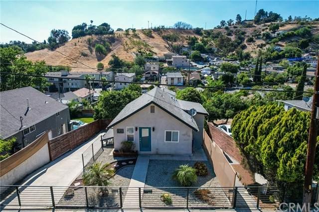 3107 Eva Terrace, Lincoln Heights, CA 90031 (#PF21129926) :: Team Tami