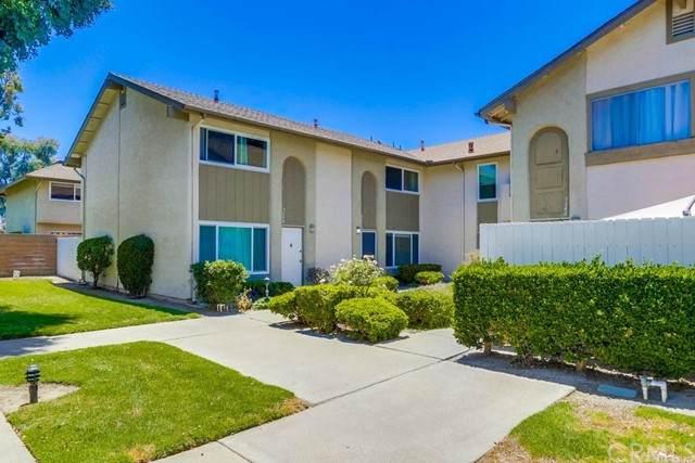 9646 Bickley Drive #1, Huntington Beach, CA 92646 (#PW21129044) :: Mint Real Estate