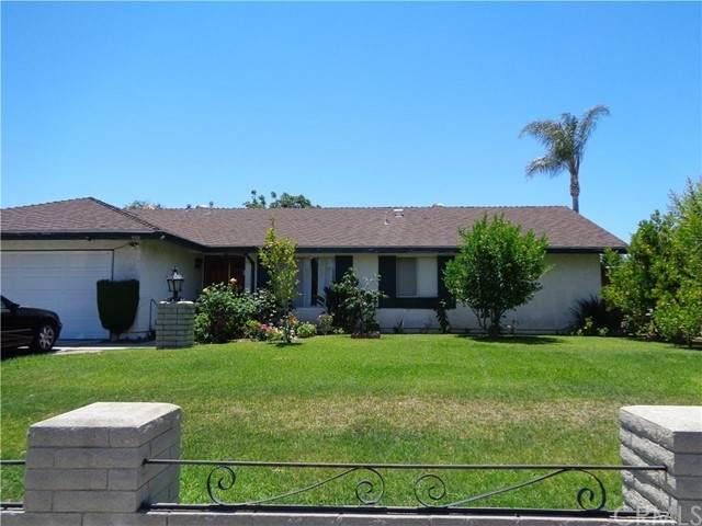 4435 Roosevelt Street, Chino, CA 91710 (#CV21129741) :: Berkshire Hathaway HomeServices California Properties