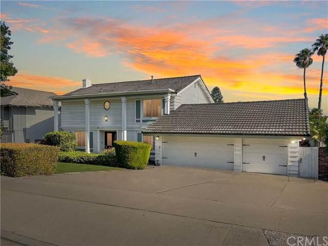 608 Dorothy Lane, Fullerton, CA 92831 (#CV21129691) :: Steele Canyon Realty