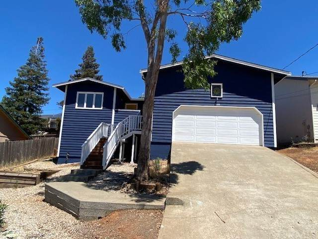 5380 Olympia Drive, Kelseyville, CA 95451 (MLS #LC21129981) :: Desert Area Homes For Sale