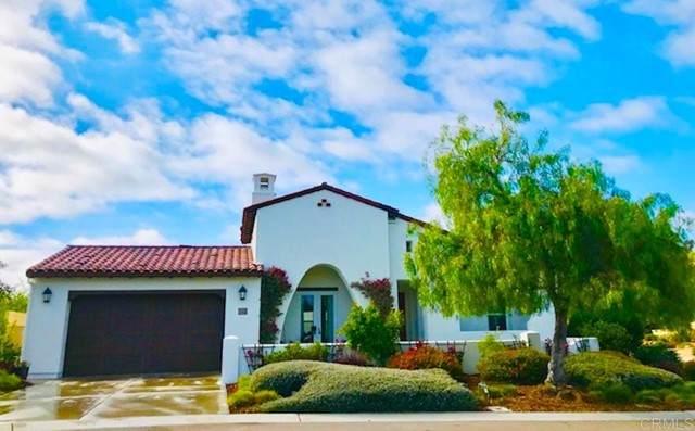 14426 Caminito Lazanja, Rancho Bernardo, CA 92127 (#NDP2106916) :: Z REALTY