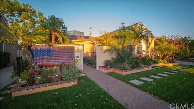 4148 Keever Avenue, Long Beach, CA 90807 (#PW21123324) :: Zen Ziejewski and Team