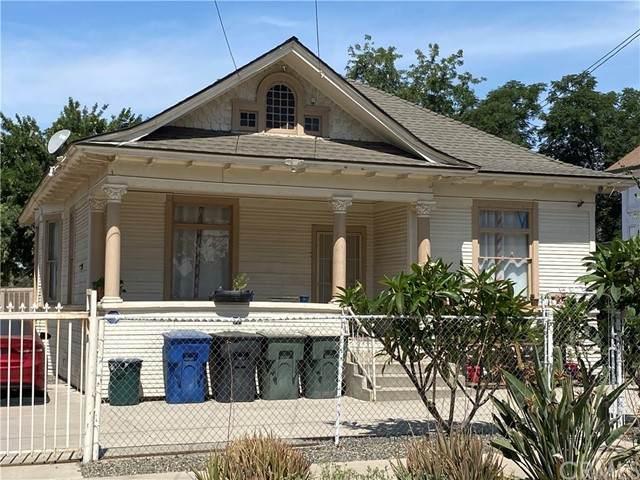 156 N I Street, San Bernardino, CA 92410 (#OC21130043) :: Hart Coastal Group