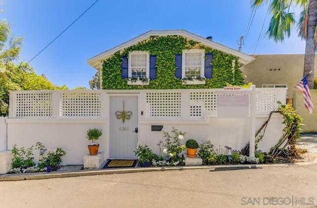 4361 Hawk Street, San Diego, CA 92103 (#210016556) :: The Kohler Group