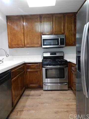 1445 Brett Place #313, San Pedro, CA 90732 (#SB21130067) :: Team Tami