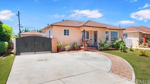 9450 Washington Boulevard, Pico Rivera, CA 90660 (MLS #DW21128204) :: Desert Area Homes For Sale