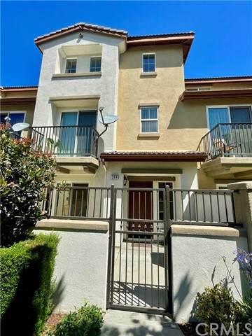17871 Shady View Drive #304, Chino Hills, CA 91709 (#TR21130055) :: Holmes Muirhead Team at Reviron Realty