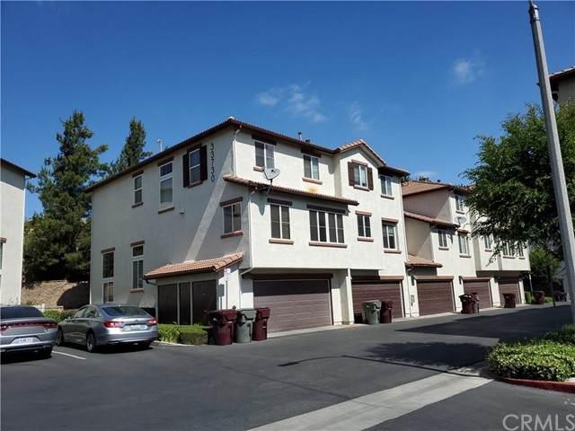 33730 Willow Haven Lane #103, Murrieta, CA 92563 (#PW21128762) :: Z REALTY