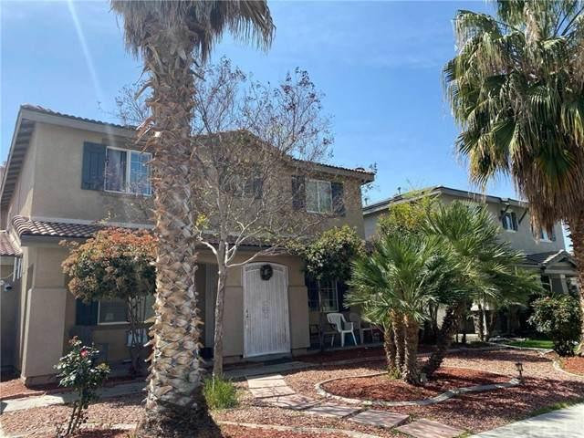 1478 Burns Lane, San Jacinto, CA 92583 (#TR21130087) :: Zen Ziejewski and Team