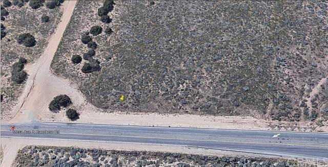 0 Ranchero Road, Oak Hills, CA 92345 (#TR21129205) :: BirdEye Loans, Inc.