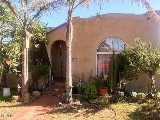 39 W Simpson Street W, Ventura, CA 93001 (#V1-6462) :: The Kohler Group