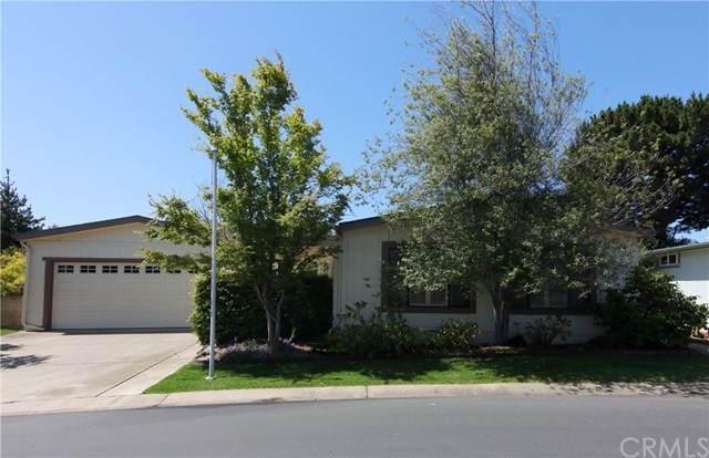 1105 Devonshire Place, Santa Maria, CA 93455 (#PI21124643) :: Realty ONE Group Empire