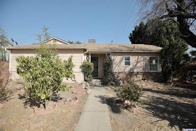 14300 Van Nuys Boulevard, Arleta, CA 91331 (#320006483) :: Team Forss Realty Group