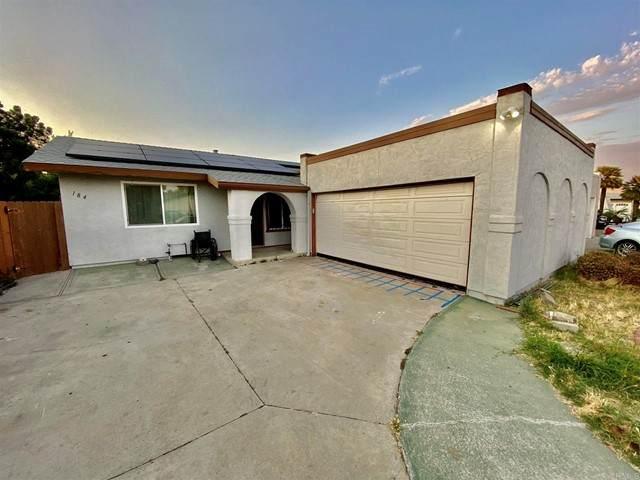 184 Warner Street, Oceanside, CA 92058 (#NDP2106917) :: Holmes Muirhead Team at Reviron Realty