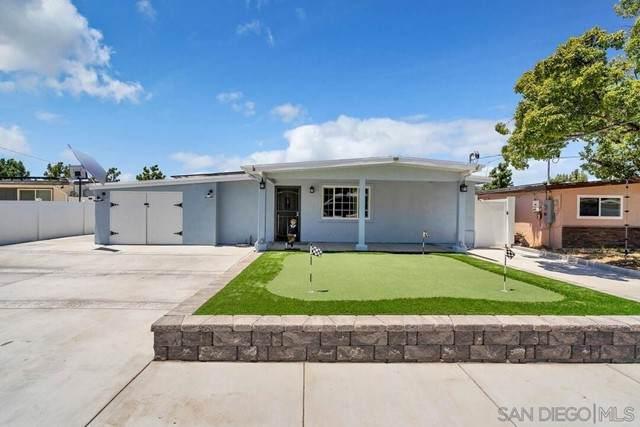 11104 Meadow Terrace Dr, Santee, CA 92071 (#210016567) :: Berkshire Hathaway HomeServices California Properties
