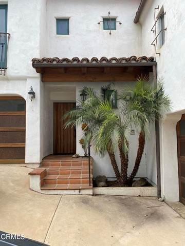 119 Ferro Drive, Ventura, CA 93001 (#V1-6463) :: The Kohler Group