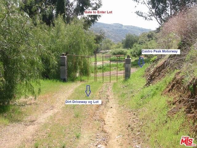 1300 Latigo / Catropeak Way, Malibu, CA 90265 (#21749526) :: Holmes Muirhead Team at Reviron Realty