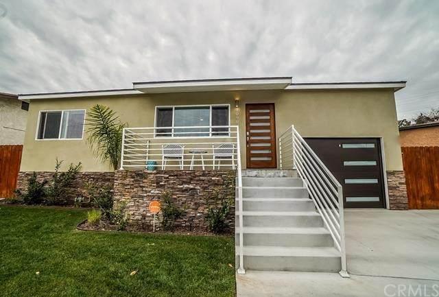 4090 Newton Street, Torrance, CA 90505 (#OC21130080) :: Powerhouse Real Estate
