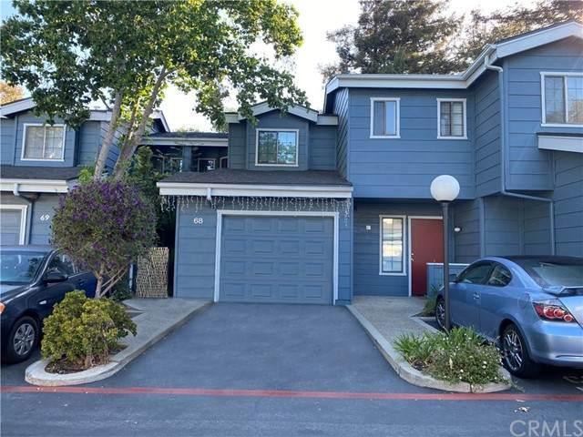2220 Exposition Drive #68, San Luis Obispo, CA 93401 (#SC21123335) :: Plan A Real Estate